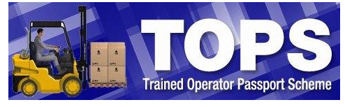 Tops - Trained Operator Passport Scheme